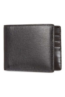 MICHAEL KORS Maya leather wallet