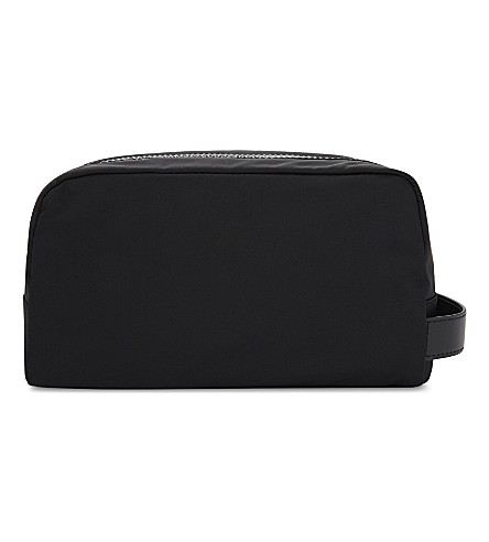 MICHAEL KORS Kent washbag (Black