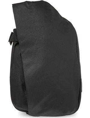 COTE & CIEL Isar coated canvas rucksack