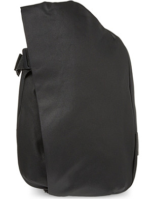 COTE & CIEL Isar coated canvas rucksack