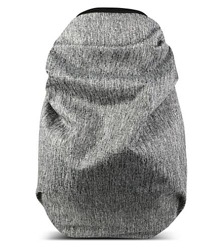 COTE & CIEL Nile basalt rucksack (Grey
