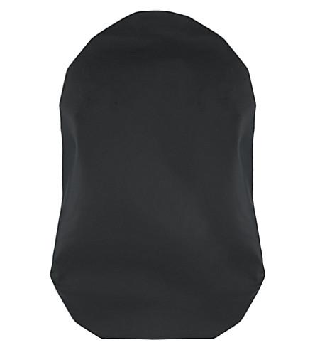 COTE & CIEL Nile Obsidian rucksack (Black