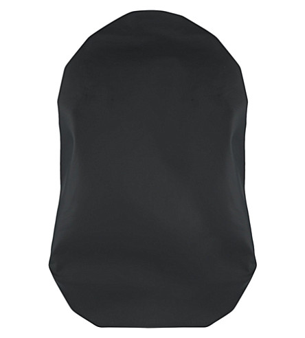 COTE & CIEL 尼罗河 OBSIDIAN 背包 (黑色