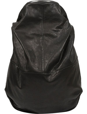 COTE & CIEL Nile Alias leather backpack
