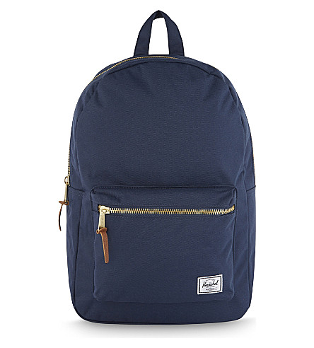 HERSCHEL SUPPLY CO Settlement Core backpack (Navy