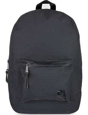 HERSCHEL SUPPLY CO Settlement tarpaulin backpack