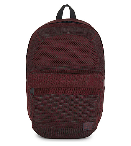 HERSCHEL SUPPLY CO Lawson backpack (Tawny+port/forged+iron