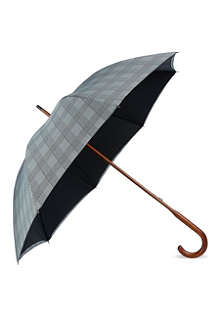 LONDON UNDERCOVER Double layer umbrella