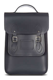 THE CAMBRIDGE SATCHEL COMPANY Portrait backpack