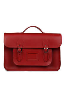 THE CAMBRIDGE SATCHEL COMPANY Satchel backpack 15