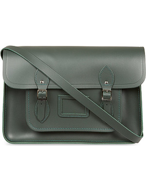 THE CAMBRIDGE SATCHEL COMPANY Seasonal satchel