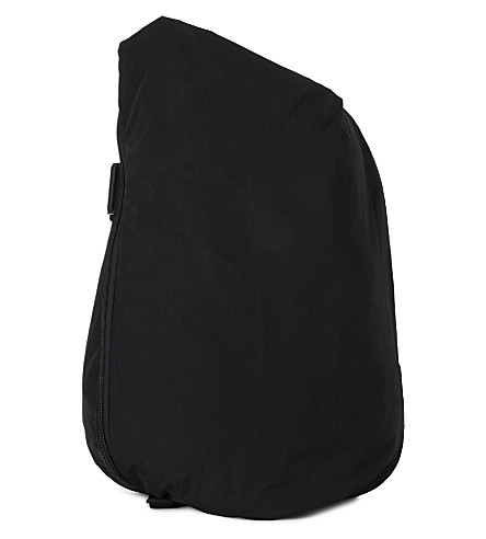 COTE & CIEL Isar Twin Touch rucksack (Black