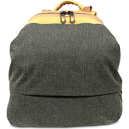COTE ET CIEL Meuse backpack (Grey