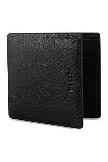 BALLY Milano billfold wallet