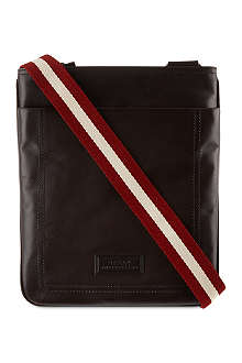 BALLY Trainspotting cross-body bag