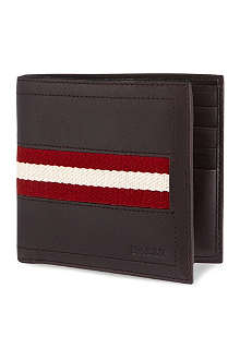 BALLY Tollen.T/271 billfold wallet