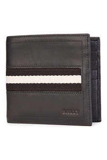 BALLY Tollen leather wallet