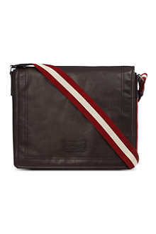 BALLY Trainspotting messenger