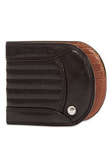 GTO Stitched leather billfold