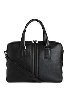 TODS Leather laptop bag