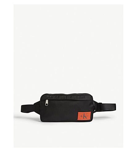 CALVIN KLEIN Sport Essential sling cross-body bag (Black