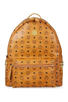 MCM Large Stark classic backpack
