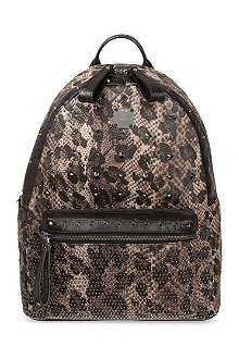 MCM Stark Balam medium backpack