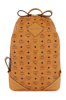 MCM Duke visetos square medium backpack