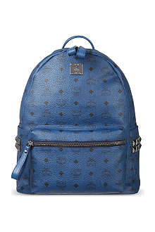 MCM Medium Stark classic backpack