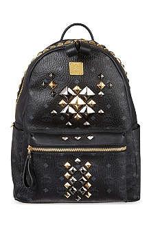MCM Brock medium backpack