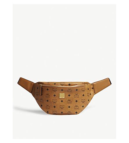 MCM Stark bum bag