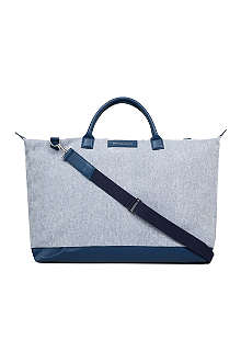 WANT LES ESSENTIELS Hartsfield weekender tote bag