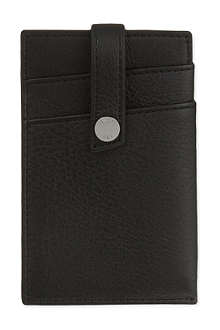 WANT LES ESSENTIELS Kennedy moneyclip