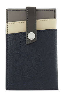 WANT LES ESSENTIELS Kennedy clip wallet