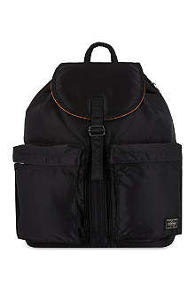 PORTER-YOSHIDA & CO Quilted backpack