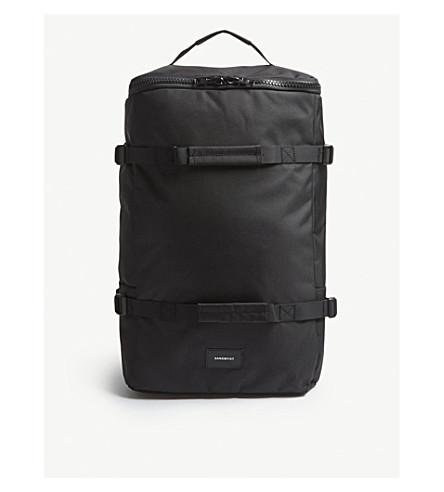 SANDQVIST Zack canvas backpack