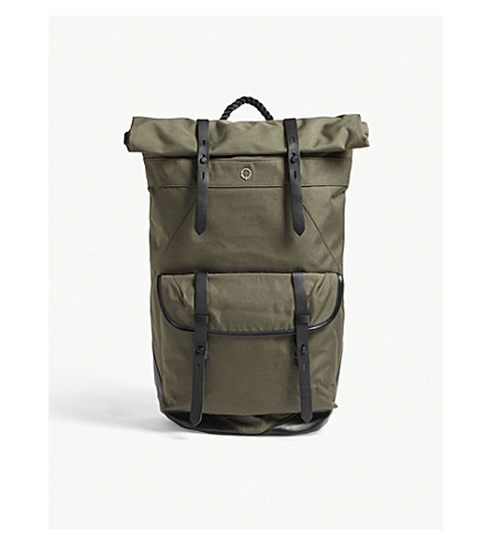 STIGHLORGAN Ronan backpack (Olive