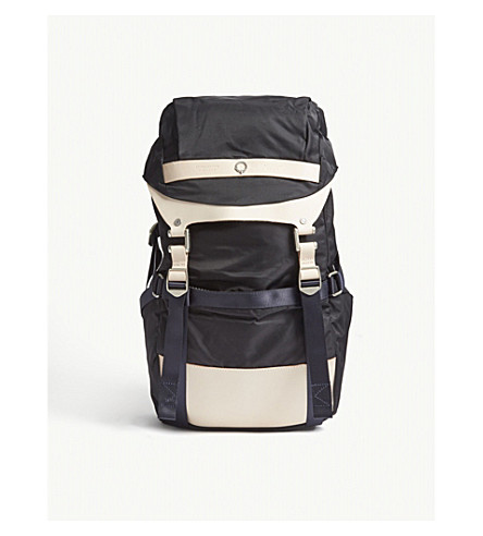 STIGHLORGAN Plato backpack (Black