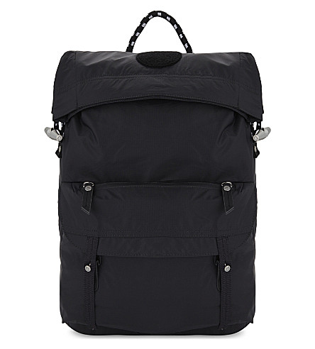 STIGHLORGAN Keanan backpack (Dark+navy