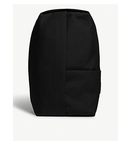 Clearance In UK COTE & CIEL Sormonne EcoYarn backpack Black Low Price Sale Free Shipping Cheap Online HwDZ7bz