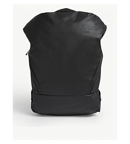 COTE Timsah amp CIEL backpack Obsidian COTE Black amp CnqBpPBH