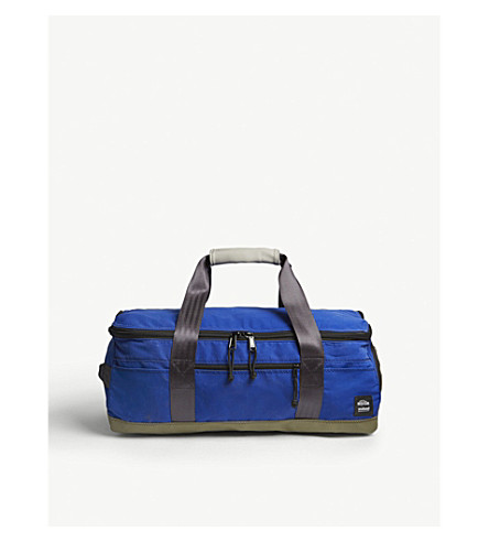 SEALAND Dune medium duffle bag (Blue+yellow