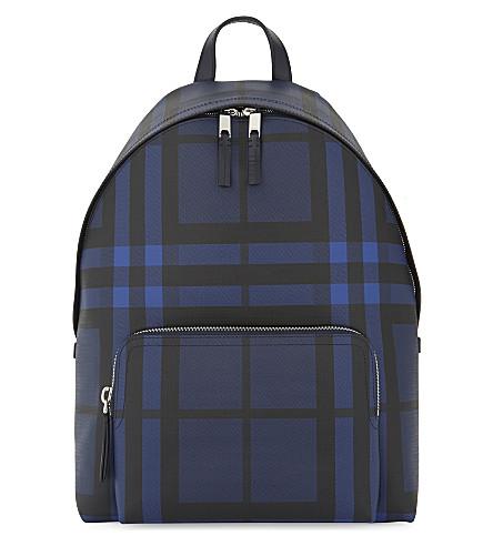 BURBERRY Abbeydale backpack (4614b
