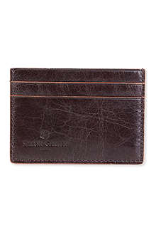 SIMON CARTER Credit card holder
