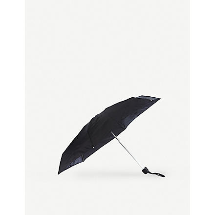FULTON Ultra-lightweight umbrella (Black