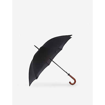 FULTON Huntsman extra-strength umbrella (Black