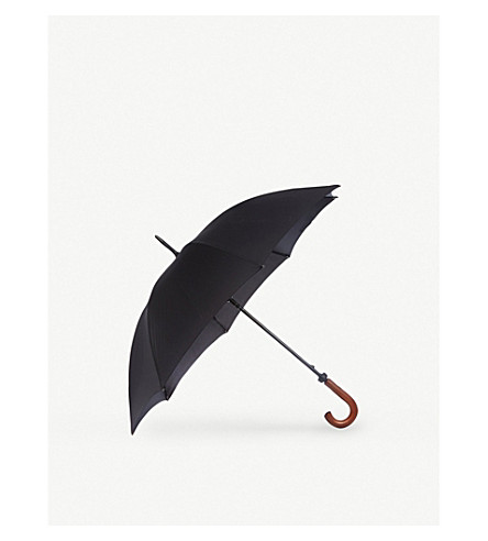 FULTON 猎人 extra-strength 伞 (黑色