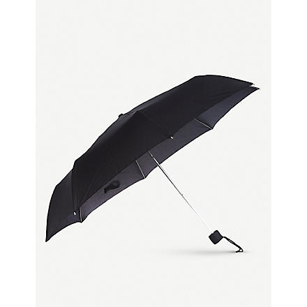 FULTON Minilite umbrella (Black