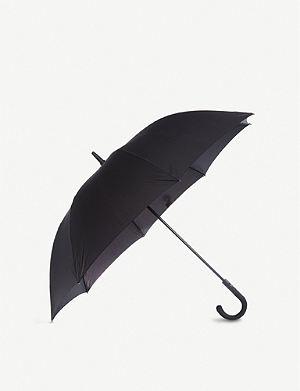 FULTON Knightsbridge crook handle umbrella