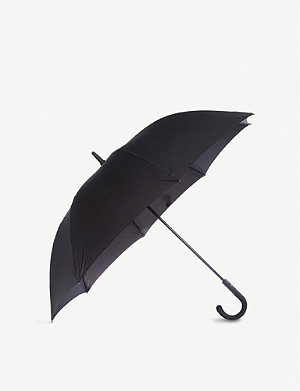 FULTON Knightsbridge crook handle umbrella